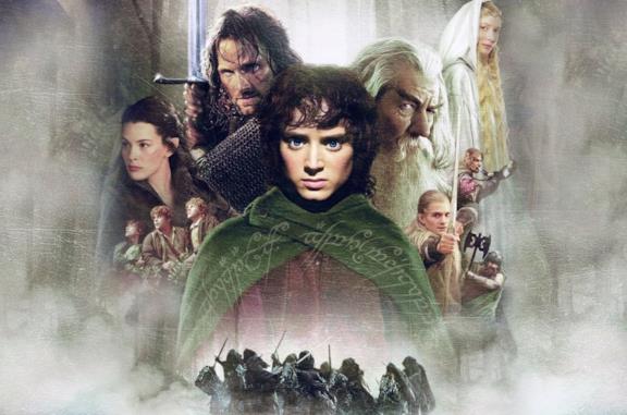 Come e quando vedere la reunion degli attori de Il Signore degli Anelli in streaming