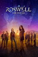 Poster Roswell, New Mexico