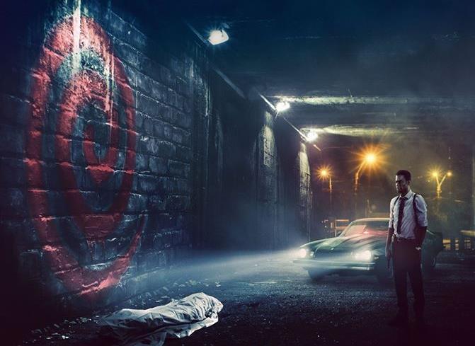 Poster di Spiral - L'eredità di Saw