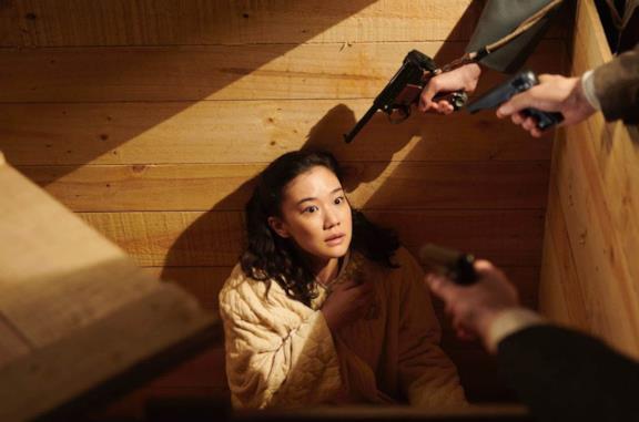 La moglie della spia di Kiyoshi Kurosawa, in concorso a Venezia