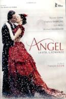 Poster Angel - La vita, il romanzo