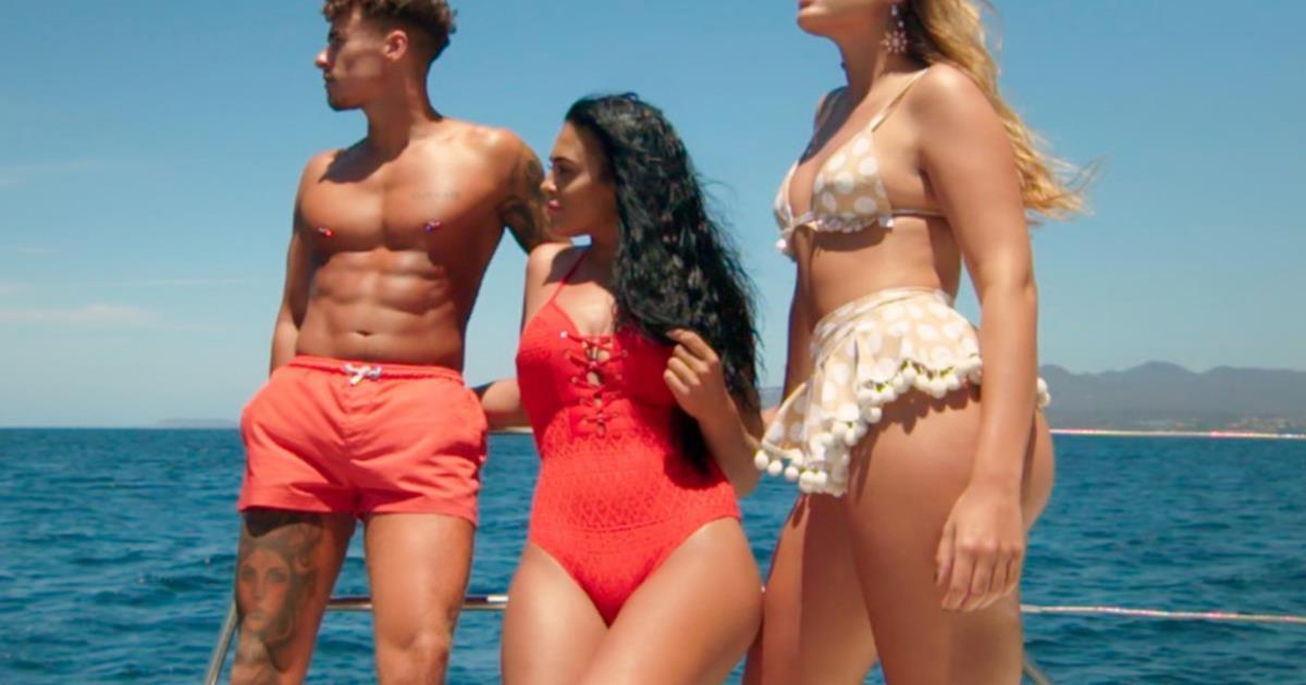Nudi e spaventati: il nuovo reality show hot che sconvolge lAmerica | Giornalettismo