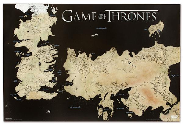Le location più belle dove è stato girato Game of Thrones