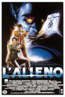 Poster L'alieno