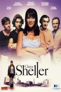 Poster Clara Sheller