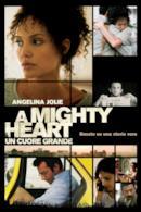 Poster A Mighty Heart - Un cuore grande