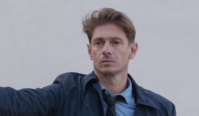 Giorgio Pasotti è Andrea