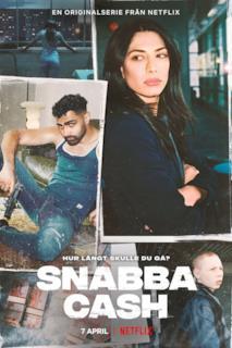 Poster Snabba Cash
