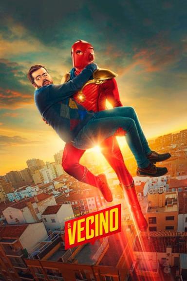 Poster Il Vicino