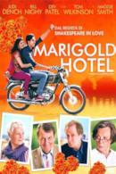 Poster Marigold Hotel