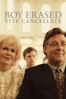 Poster Boy erased - Vite cancellate