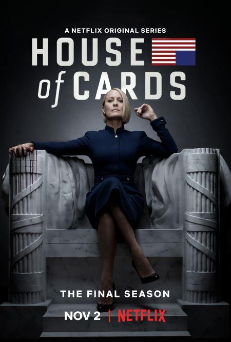 House of Cards 6