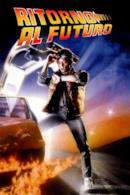 Poster Ritorno al futuro