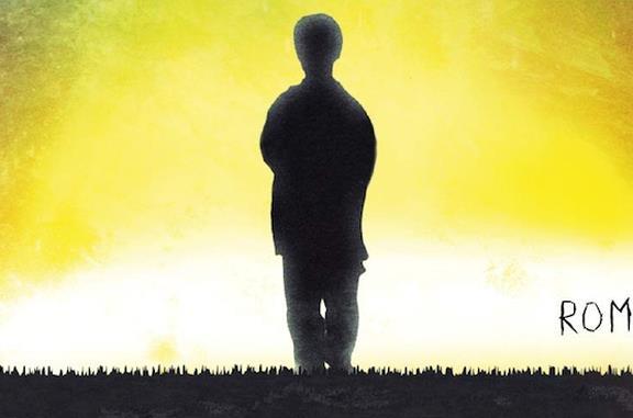 Cover de L'amico immaginario