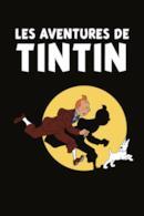 Poster Le Avventure Di TinTin