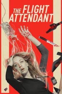 Poster The Flight Attendant