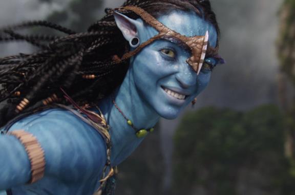 Avatar è di nuovo il film con i maggiori incassi, Marvel si congratula