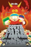 Poster South Park - Il film: più grosso, più lungo & tutto intero