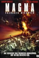 Poster Magma - Disastro infernale