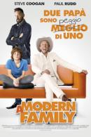 Poster A Modern Family