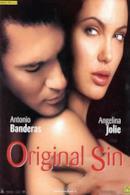 Poster Original Sin