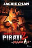 Poster Project A II - Operazione  pirati 2