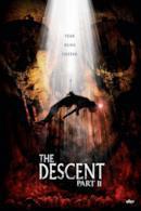Poster The Descent: Part 2