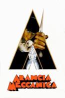 Poster Arancia meccanica