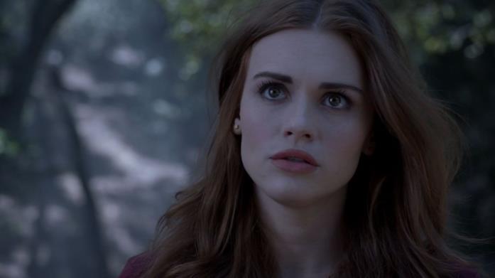 Holland Roden è l'interprete di Lydia Martin in Teen Wolf