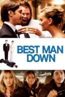 Poster Best Man Down