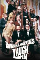 Poster Rowan & Martin's Laugh-In