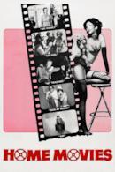 Poster Home movies - vizietti familiari