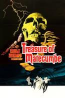 Poster Il tesoro di Matecumbe