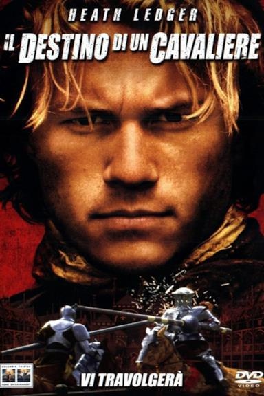 Poster Il destino di un cavaliere