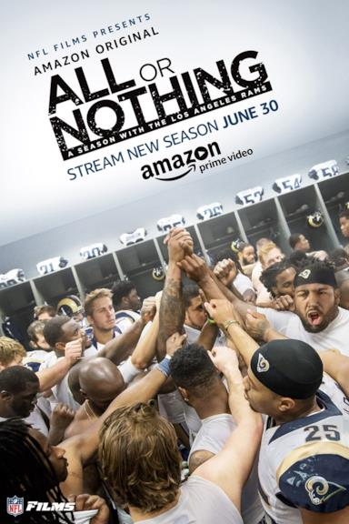 Poster All or Nothing