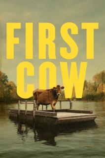 Poster First Cow