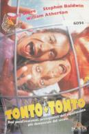 Poster Tonto + tonto