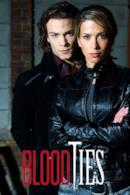 Poster Blood Ties