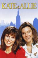 Poster Kate & Allie