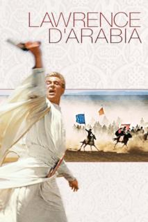 Poster Lawrence d'Arabia