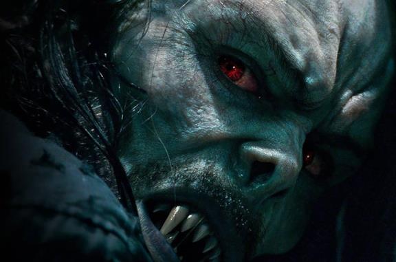 Il trailer di Morbius che forse vi siete persi (e che ci prepara al multiverso)