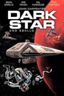 Poster Dark Star
