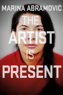 Poster Marina Abramović: The Artist Is Present