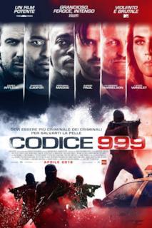 Poster Codice 999