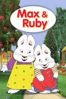 Poster Max and Ruby