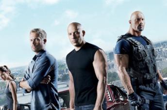 La famiglia di Paul Walker e Fast and Furious: il franchise può continuare