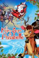 Poster Il magico sogno di Annabelle
