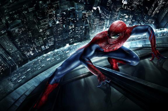 The Amazing Spider-Man 2 - Il Potere di Electro, la colonna sonora