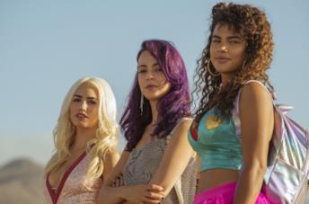 Sky Rojo: Wendy, Gina e Coral annunciano la data d'uscita della seconda stagione