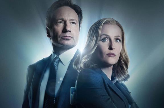 David Duchovny non credeva in X-Files: all'inizio voleva rifiutare il ruolo di Fox Mulder